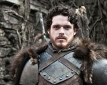 Robb Stark on 'Game of Thrones'