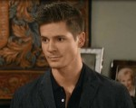 Dillon makes a startling confession to Maxie on the October 1, 2015 episode of 'General Hospital'
