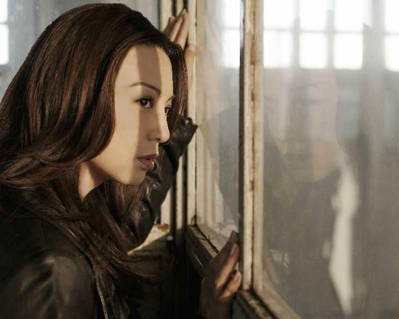 Marvel's Agents of SHIELD: J. August Richards on the Return of ...