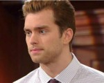 Thomas gets into it with Steffy on the October 5, 2015 episode of 'The Bold and the Beautiful'