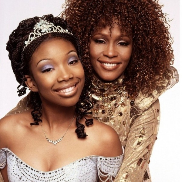 brandy and whitney