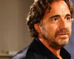 Ridge is heartbroken by Caroline's confession on the October 6, 2015 episode of 'The Bold and the Beautiful'