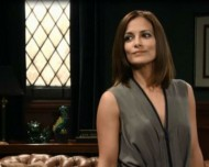 Hayden's secrets threaten to be revealed n 'General Hospital'