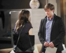 Will uncovers key evidence regarding the Necktie Killer on the October 8, 2015 episode of 'Days of Our Lives'