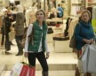 Shoppers taking advantage of sales