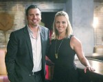 Joshua Morrow & Kelly Sullivan