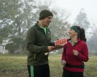 The Green Team faces possible elimination when the other teams conspire against him on the October 9, 2015 episode of 'The Amazing Race'