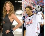 Gisele Bundchen Tom Brady