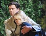 Sami returns to Salem on the October 12, 2015 episode of 'Days of Our Lives'