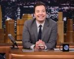 Jimmy Fallon On Tonight Show