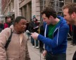 New Yorkers didn't recognize Chris Pratt during an appearance on 'Billy on the Street'