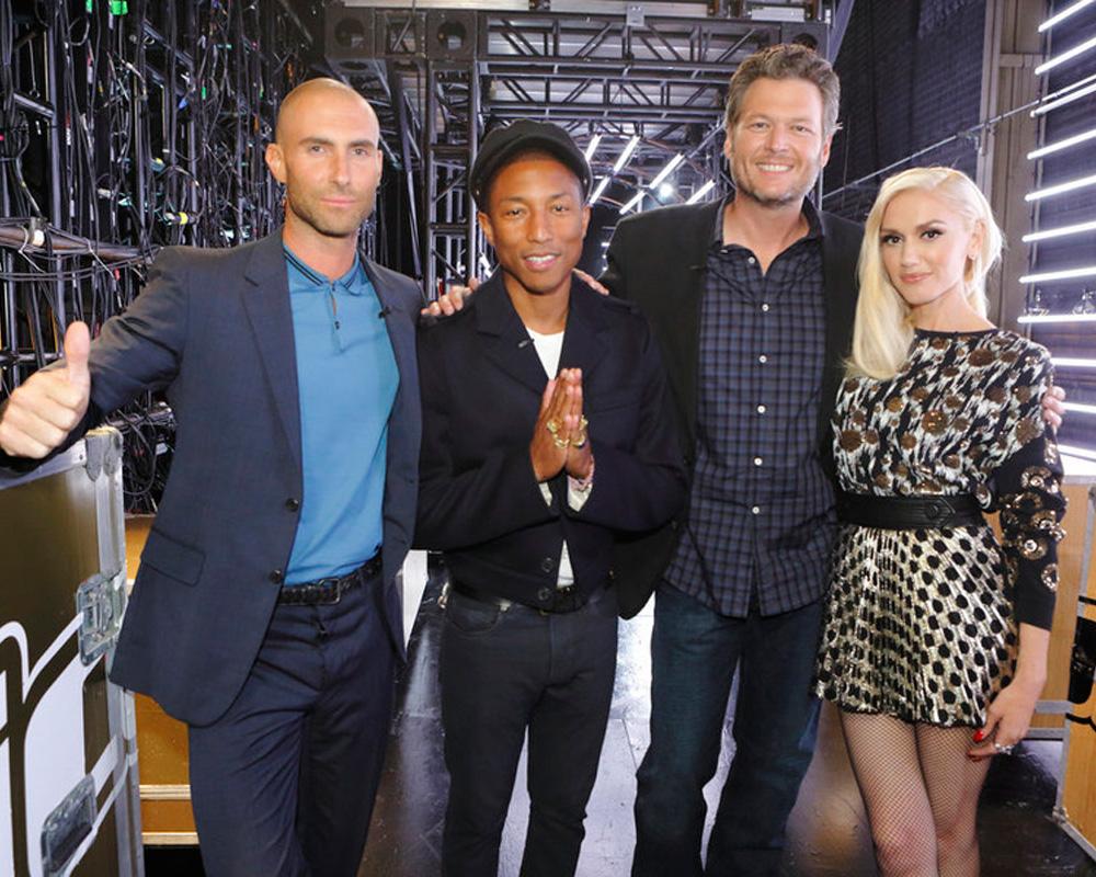 Blake Shelton, Gwen Stefani Dating? Rumors Reignite After 'The ...