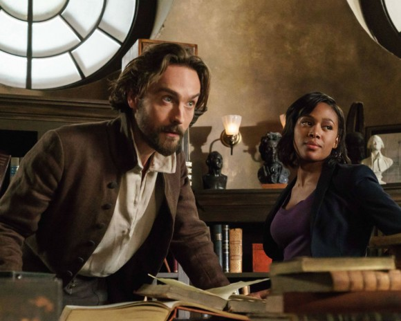 Sleepy Hollow' Season 4 is expected to come back with a brand new ...