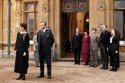 "British period drama ""Downton Abbey"""