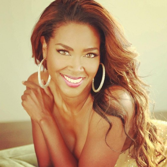 Kenya Moore