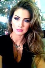 Miss Alabama Katherine Webb