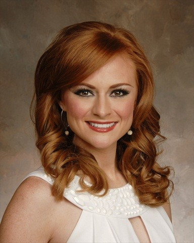 Miss Alabama Anna Laura Bryan