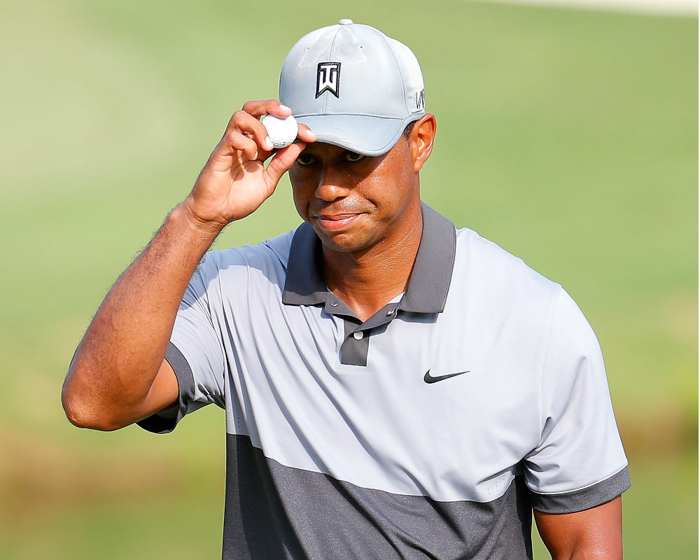 Tiger Woods Pleads Not Guilty to Impaired Driving