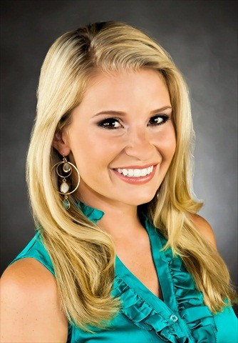 Miss Delaware Alyssa Murray