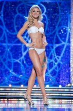 Miss South Carolina Ali Rogers