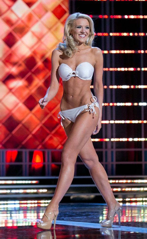 мисс америка голая фото