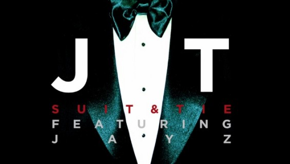 "Justin Timberlake's Suit and Tie single was released on January 14, 2013 and marked his return to music since 2006. He also announced his new album ""The 20/20 Experience,"" today."