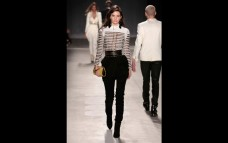 Kendall Jenner's Runway Moments