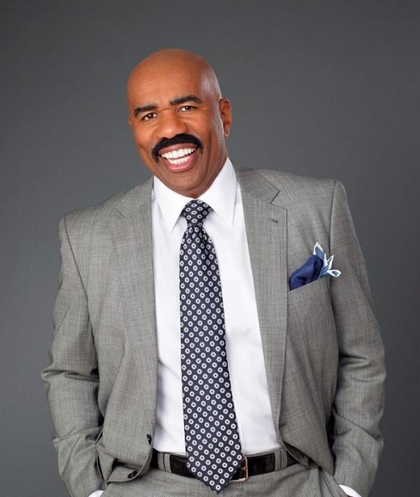Steve Harvey to host NAACP Image Awards