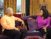 LL Cool J on Oprah's Next Chapter