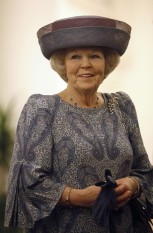 Queen Beatrix