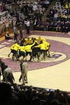 2012-2013 Michigan Wolverine's Men's Basketball