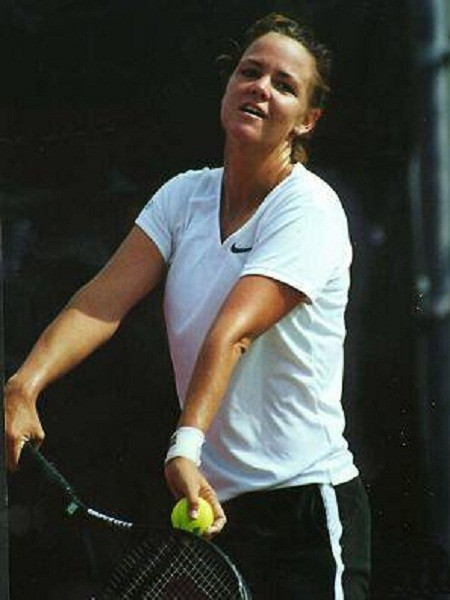 Lindsay Davenport
