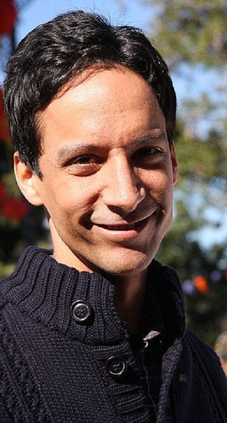 Danny Pudi