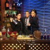 "Khloe Kardashian on ""Watch What Happens Live"" with Andy Cohen"