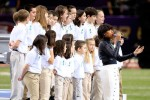 Jennifer Hudson & Sandy Hook Elementary School Choir