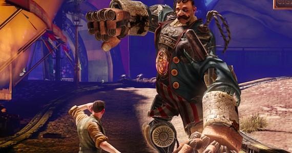 Bioshock infinite release date