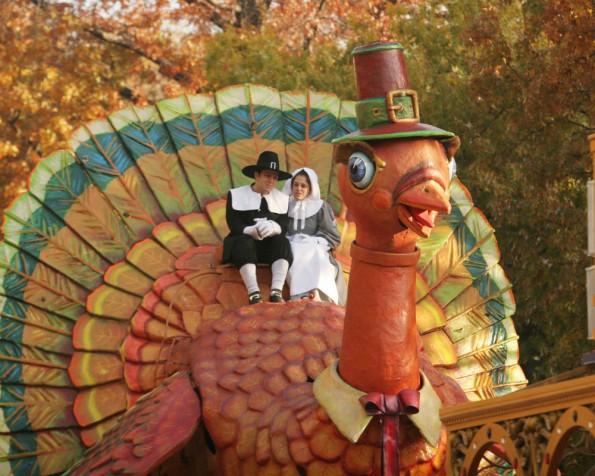 Thanksgiving Parades