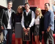 'Full House' Cast
