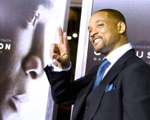 Will Smith Career News