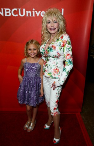 Dolly Parton Talks About Upbringing