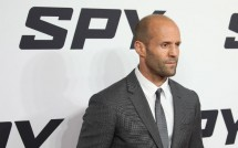 Jason Statham will reprise his role
