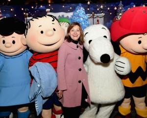 A Charlie Brown Christmas turns 50