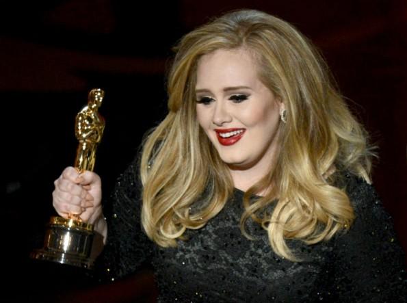 Adele Earned Millions Despite Not Working Last Year