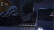 How To Stop Train On GTA V