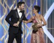 Ben Affleck & Halle Berry
