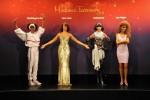 Whitney Houston Madame Tussaud's