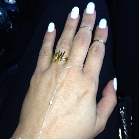 Kim's KW ring