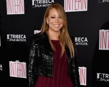 Mariah Carey News