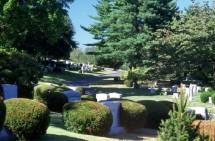 Fairview Cemetery in Westfield, NJ.
