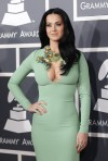 Katy Perry Grammy's 2013
